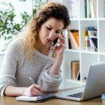 Steigern Sie Ihren Service am Telefon ganz einfach – per Home-Office!