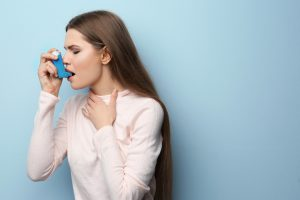 Die homöopathische Behandlung von Asthma mit Natrium sulfuricum