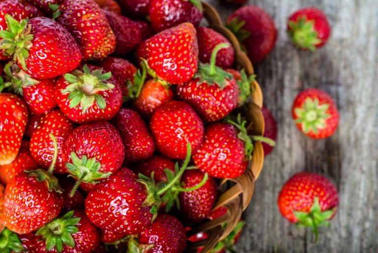 Erdbeerzeit: Tipps für die Küche – Deko und tolle Rezepte