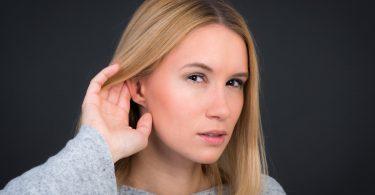 Wie Sie einen Hörsturz mit Schüßlersalzen behandeln können