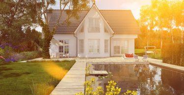 Gartengestaltung – Welcher Gartentyp sind Sie?