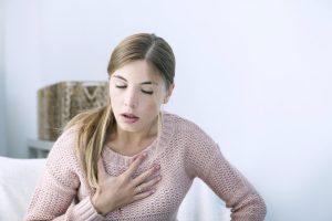 Asthma mit dem homöopathischen Mittel Phosphorus behandeln