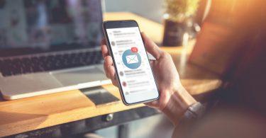 Wie schaffen Sie Ordnung im E-Mail-Postfach?