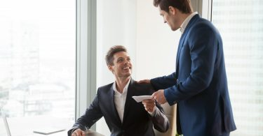 Durch Anerkennung Leistungen im Unternehmen steigern