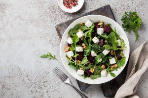 Leichte, erfrischende Sommergerichte - nicht nur für Vegetarier