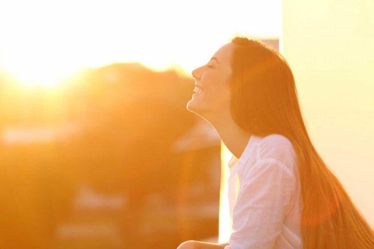 Wie Sie durch positive Gedanken Ihre Gesundheit beeinflussen können