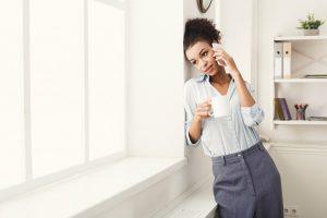 Wie Sie nach Ihrer Bewerbung optimal Telefoninterviews führen