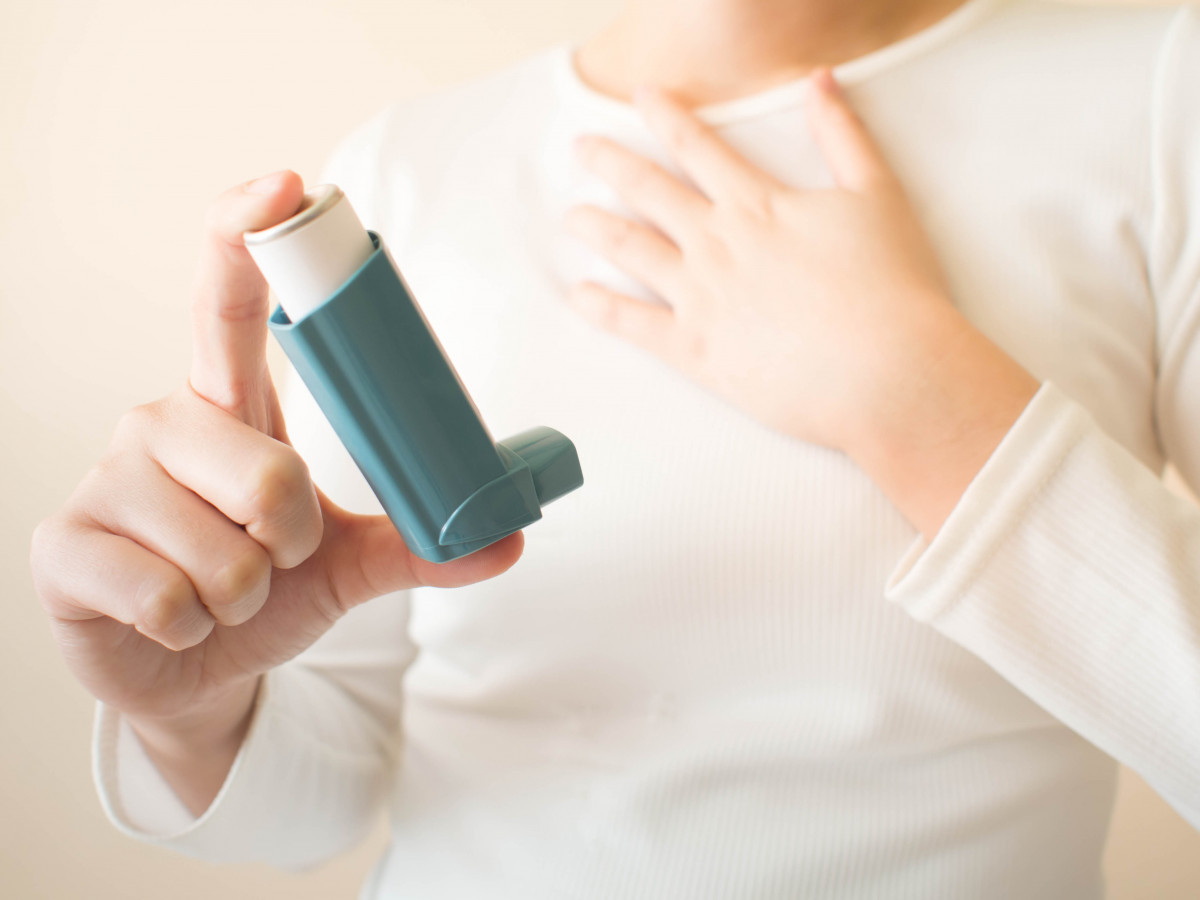 Asthma und die homöopathischen Wetter-Modalitäten