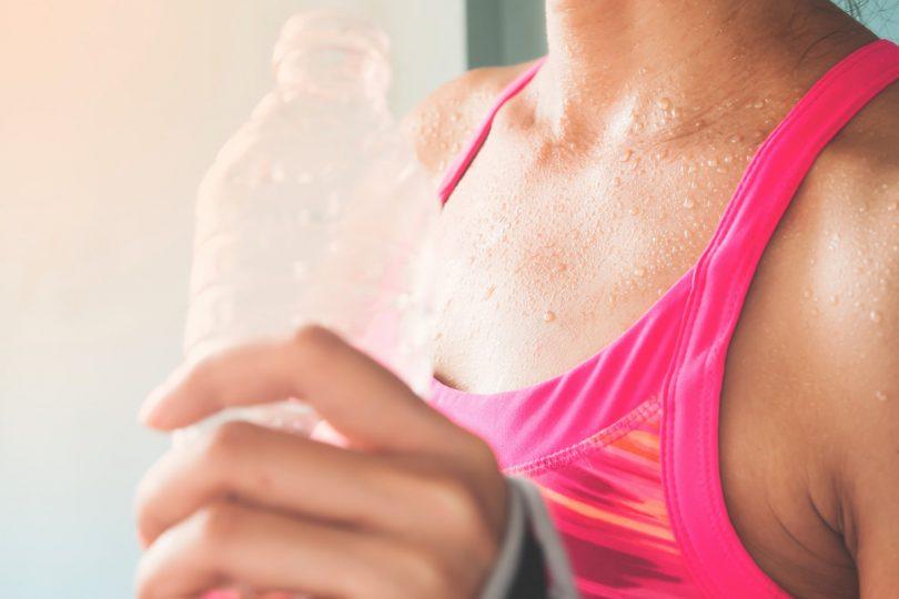 Starkes Schwitzen – was können Sie gegen Hyperhidrose tun?