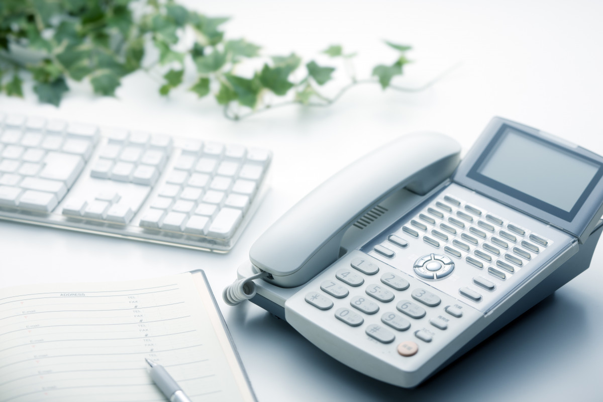 Telefonieren Sie noch – oder kommunizieren Sie schon?
