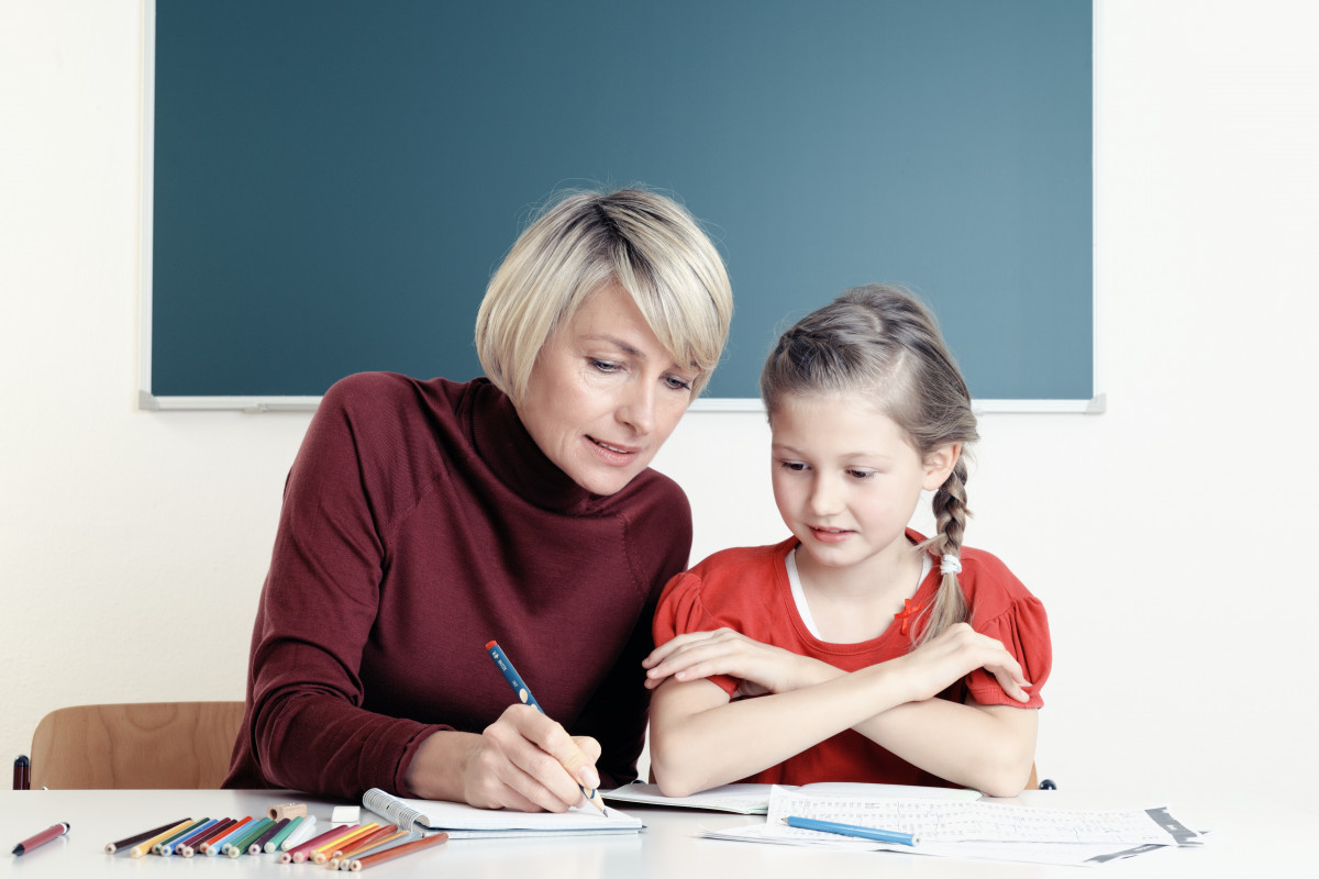 Wie Sie für Schüler die richtige Nachhilfe finden