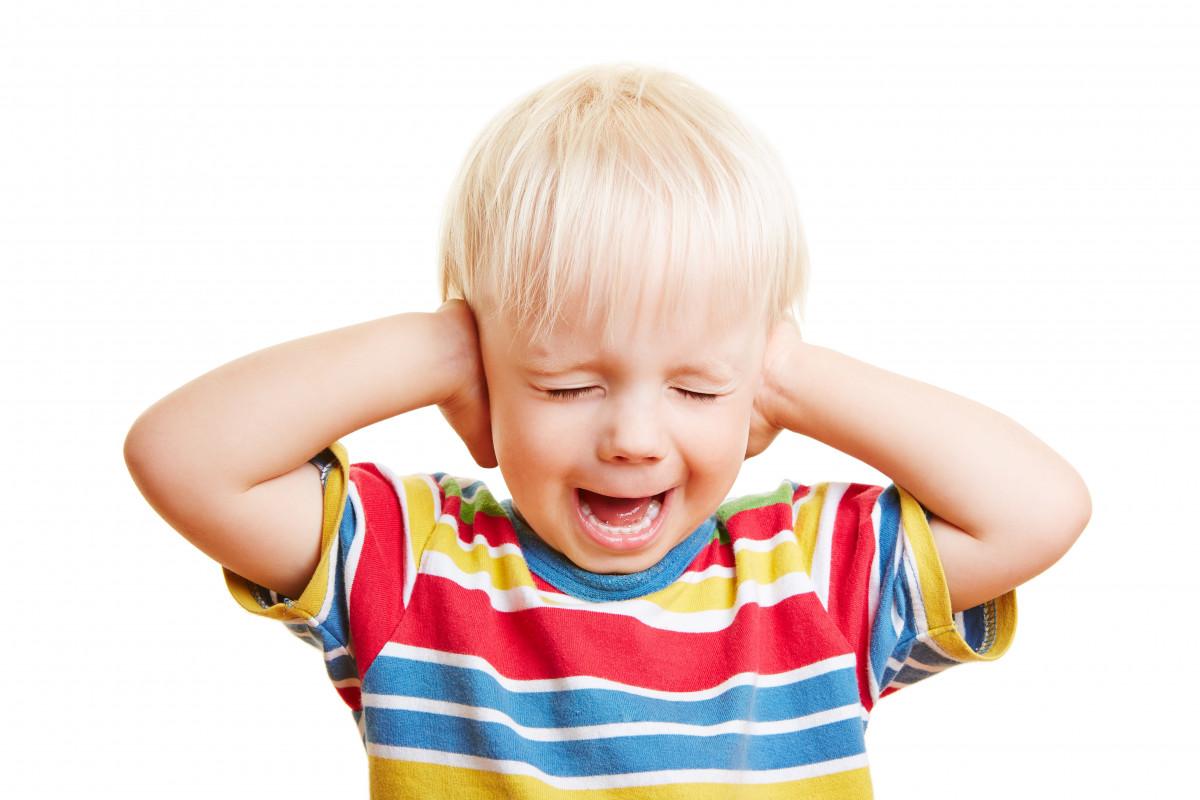 Mittelohrentzündung beim Kind – So kommen Sie gut durch diese Zeit