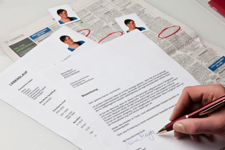 Warum sich lügen bei Bewerbungen nicht lohnt