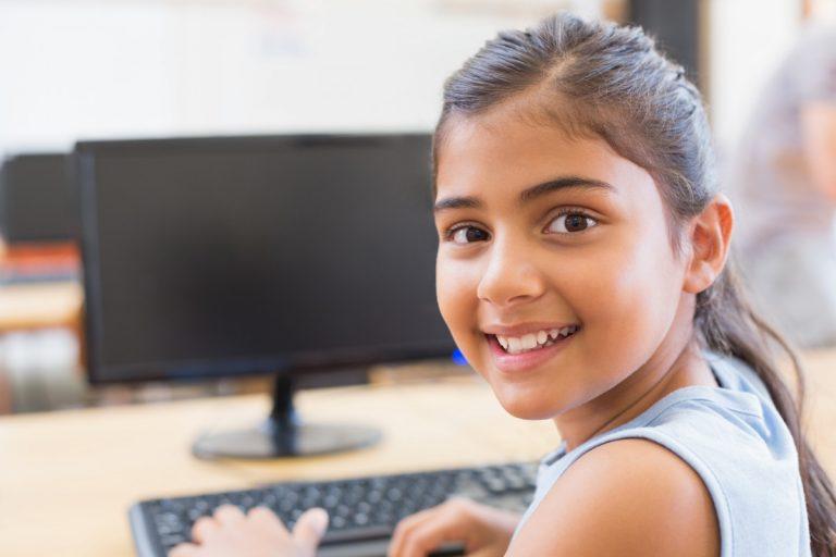 Kinder am Computer: Welche Vorteile und Nachteile gibt es?