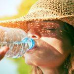 Sommer, Sonne, Kreislaufbeschwerden: So bleiben Sie fit