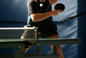 Tischtennis - 3 Übungen, um das Doppelspiel zu verbessern
