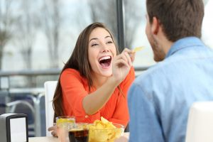 Süchtig nach Geschmacksverstärkern – was tun?