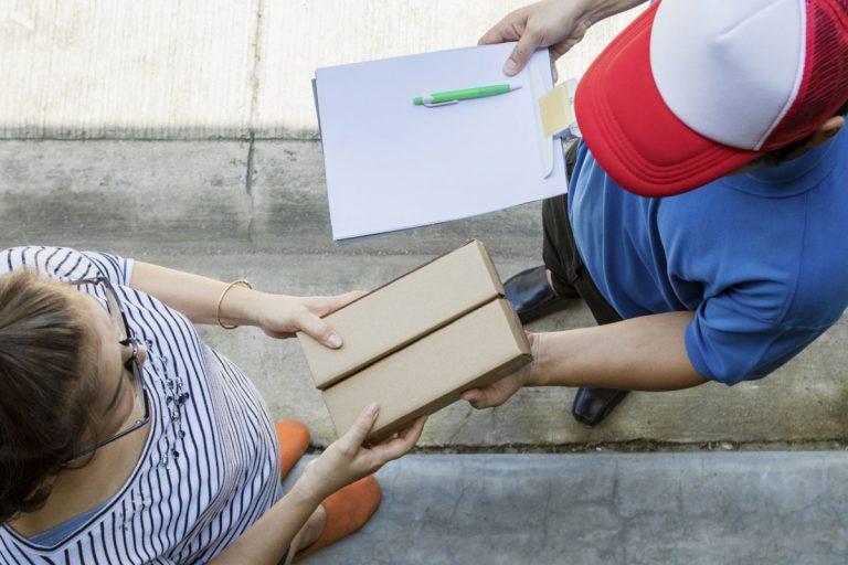 Warum kostenloser Versand für den Online-Käufer wichtig ist
