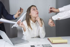 Selbstmanagement: Wissen Sie, was Ihnen die Zeit stiehlt?
