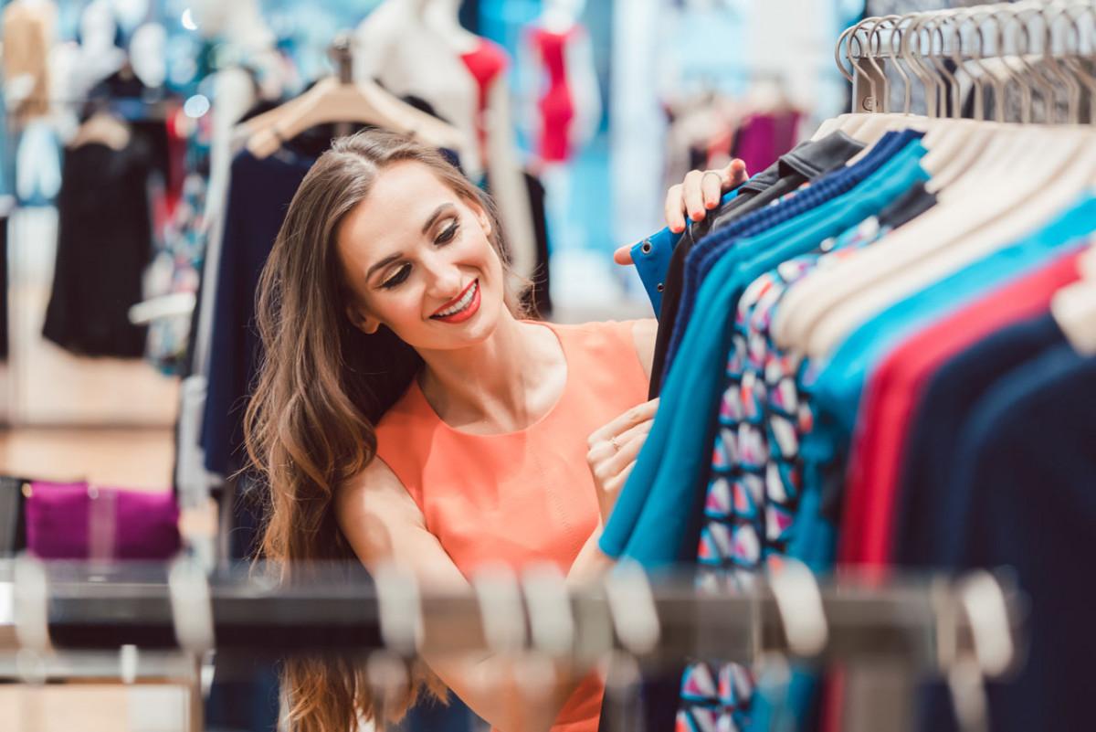 Fachgeschäft im Einzelhandel: Mit den Kunden kommunizieren
