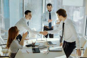 Wie die Kommunikation in der Führung einfach funktioniert