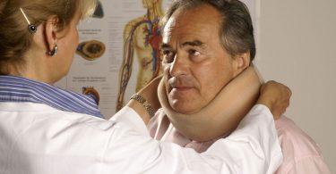 Schleudertrauma Spezial – Kopfschmerzen