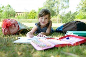 Welches Geschenk zum Schulanfang verschenken?