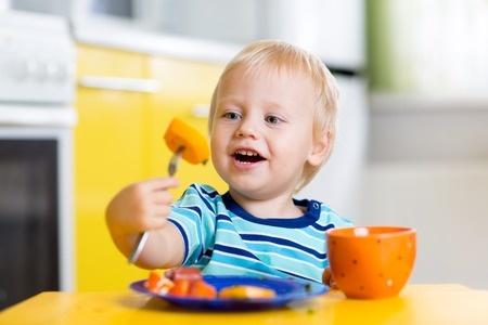 Die besten Fingerfoods für Babys