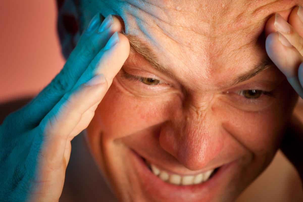 Frühsymptome der Schizophrenie erkennen