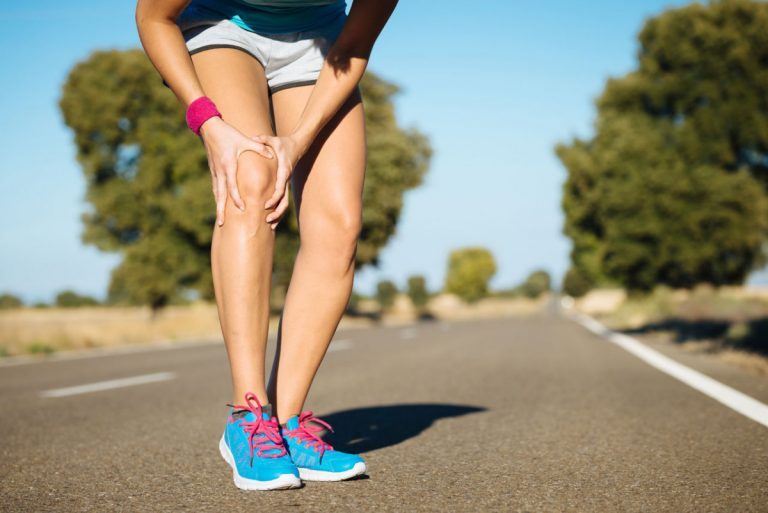 Kniegelenkarthrose frühzeitig erkennen und behandeln!