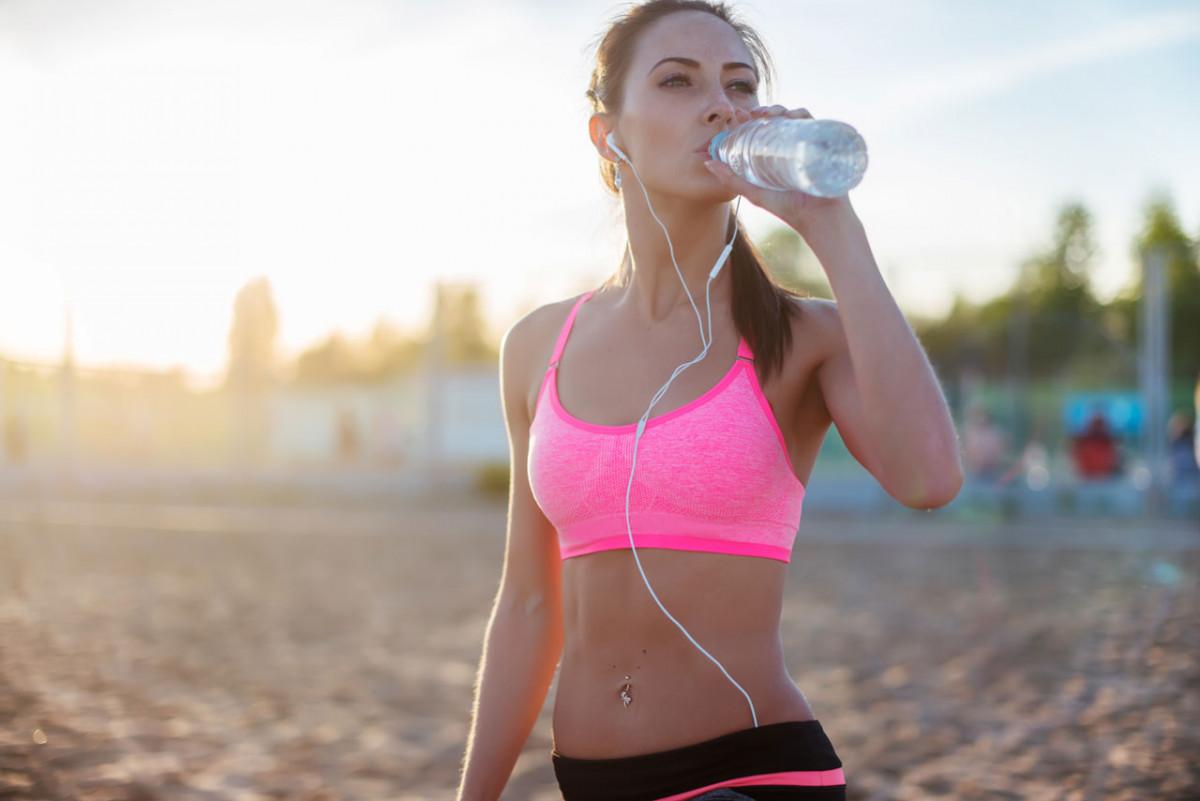 Durch Hitzetraining die Ausdauer verbessern