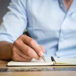 Schreiben: Setzen Sie sich künstlich unter Druck