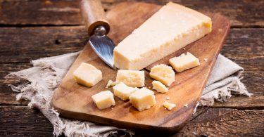 Gastronomie in Italien: Lernen Sie den italienischen Käse kennen
