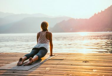 Täglich Yoga machen - Tipps