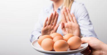 Nahrungsmittelunverträglichkeiten homöopathisch behandeln: Eier