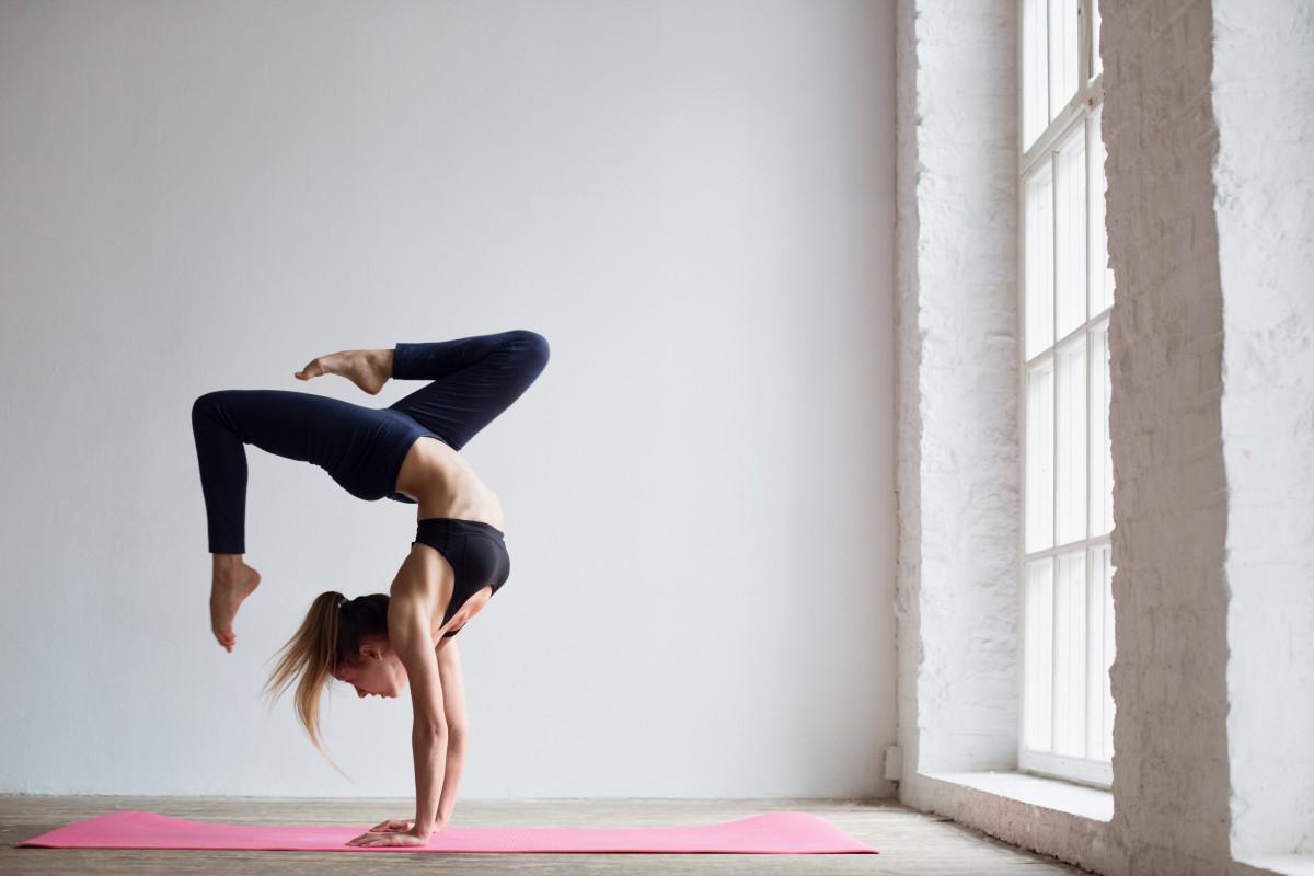 Was macht Yoga wirklich aus?