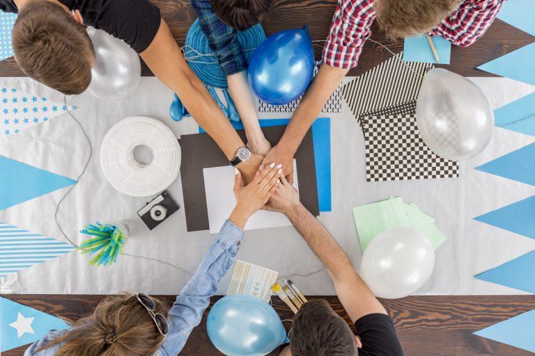 Partyplanung: So behalten Sie den Überblick