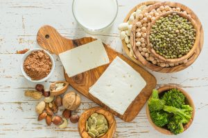 Gesunde Ernährung: Vegane Alternativen zu Fleisch
