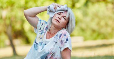 Beschwerden durch Hitze homöopathisch behandeln