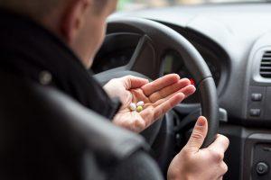 Vorsicht bei Medikamenten im Straßenverkehr