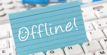 """Ständige Erreichbarkeit: Ich bin dann mal """"offline"""""""