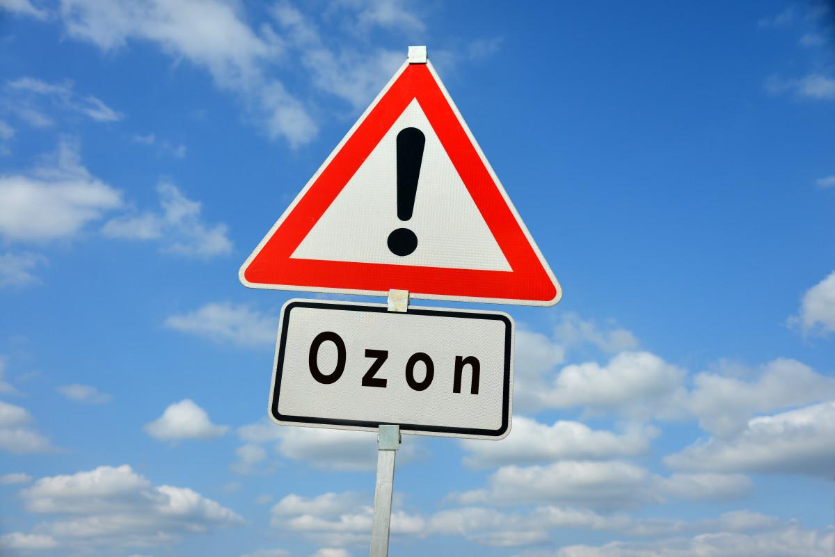 Auswirkungen von Ozon auf die Gesundheit: Was hilft?