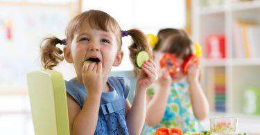 Kindern eine vegetarische Ernährung vorschreiben?