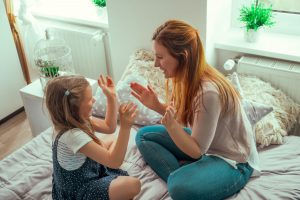 Wieso Kinder Rituale brauchen