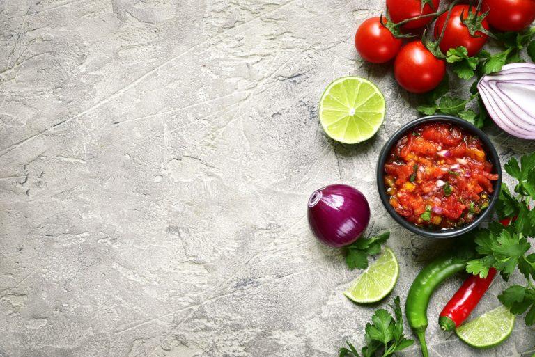 Tomatensalsas zubereiten - Tipps