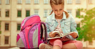 Ausgeruht zur Schule – So helfen Sie ihrem Kind