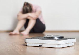 Nach der Diät: Entzugserscheinungen durch Stresshormone
