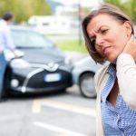 Schleudertrauma Spezial – Schwachstelle Nacken