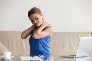 Schleudertrauma Spezial – Sehstörungen