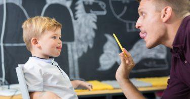 Sprachstörungen bei Kindern - nehmen Sie sie ernst!